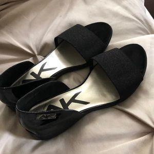 Anne Klein Akkaesha Comfort Sandals